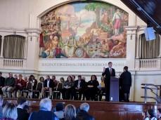 Councilor Lundberg MAYOR ROMEO THEKEN inauguration jan 1 2018 IMG_20180101_140726