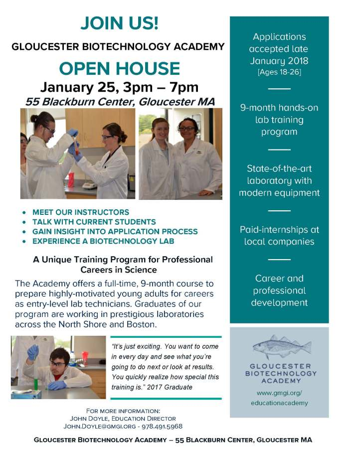 GBA_Flyer_OPEN HOUSE January 2018
