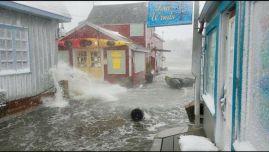 Samantha Kethopulos Photo Rockport Flooding