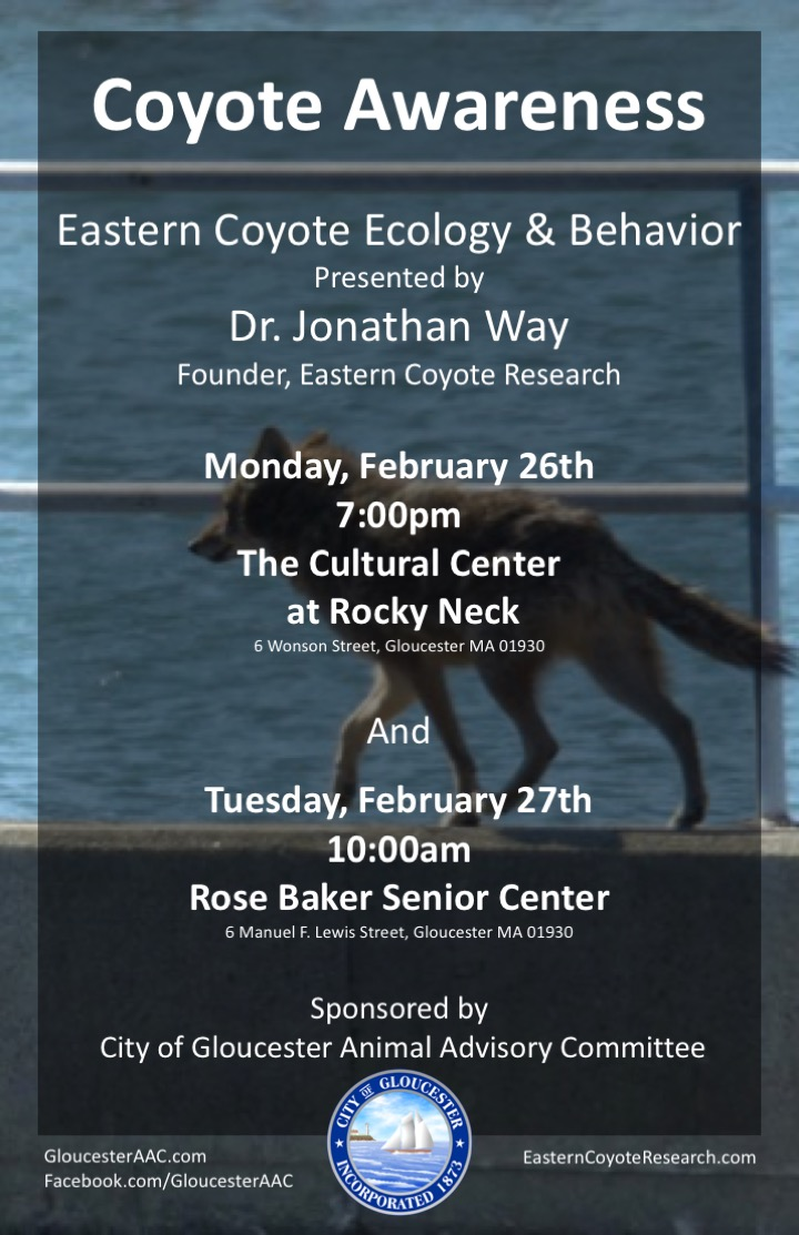 Coyote Presentation_Feb26 & Feb 27 Poster