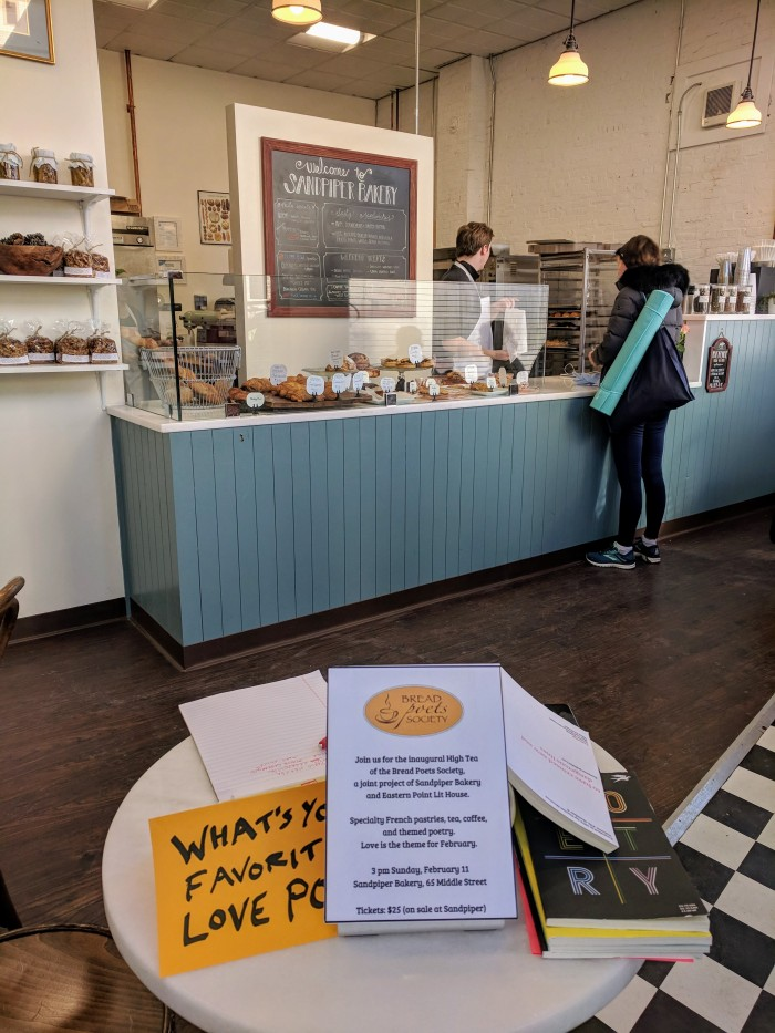 Eastern Point Lit House High Tea at Sandpiper Bakery monthly poetry gatherings.jpg