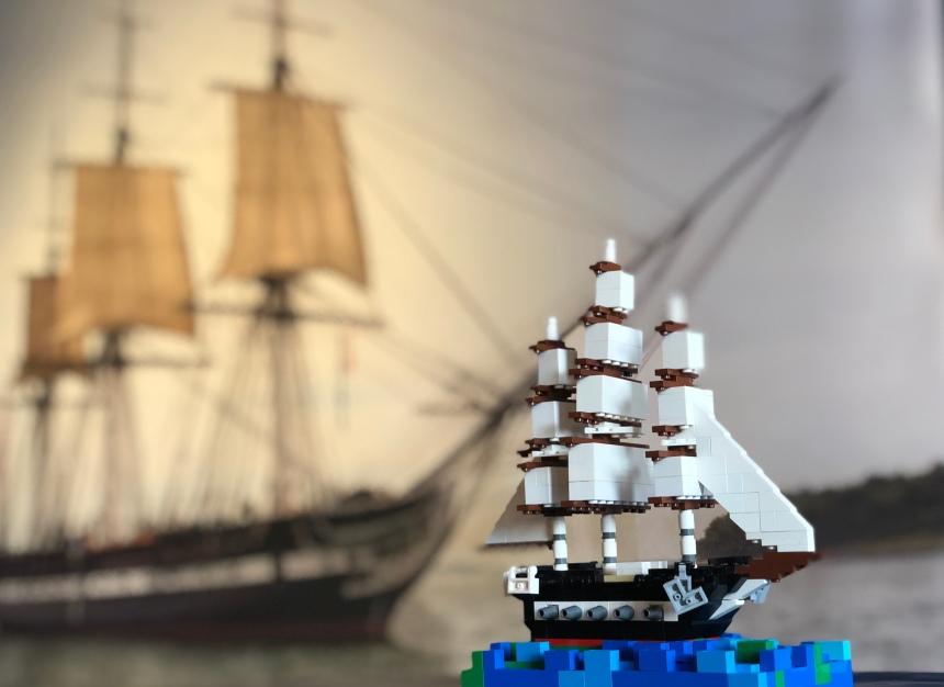 USSC-LEGO