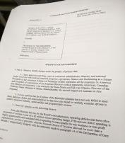 Affidavit of Dan Monroe Berkshire Museum case Oct 30 2017 (1)