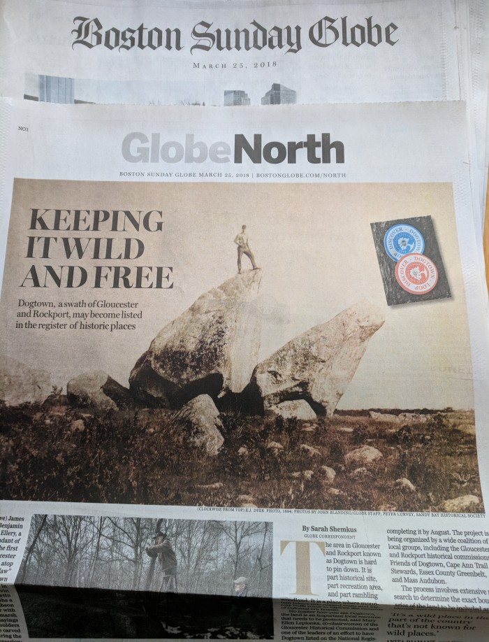 Dogtown Historic Place Boston Globe above the fold _20180325_100152.jpg