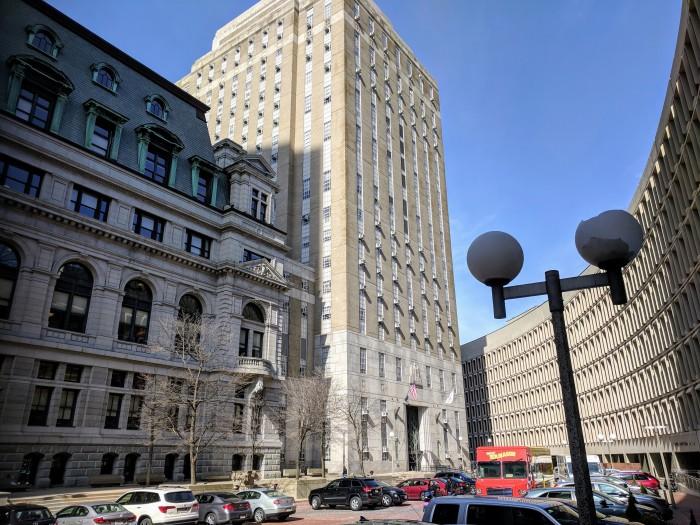 John Adams Courthouse Superior Court Boston MA_20180301_© C Ryan_110221