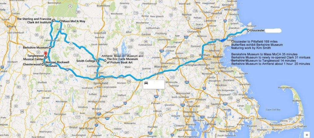 relative Distances to Berkshire museum.jpg