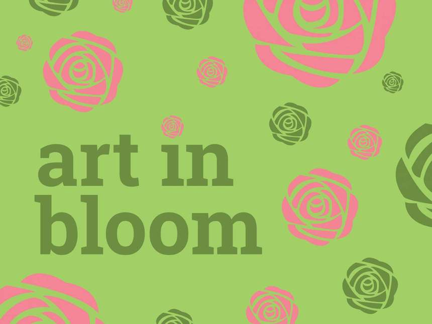 Art-in-Bloom-2018