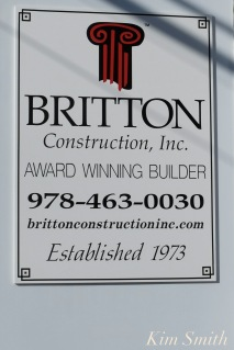 Briar Barn Inn Britton Construction April 2018 copyright Kim Smith