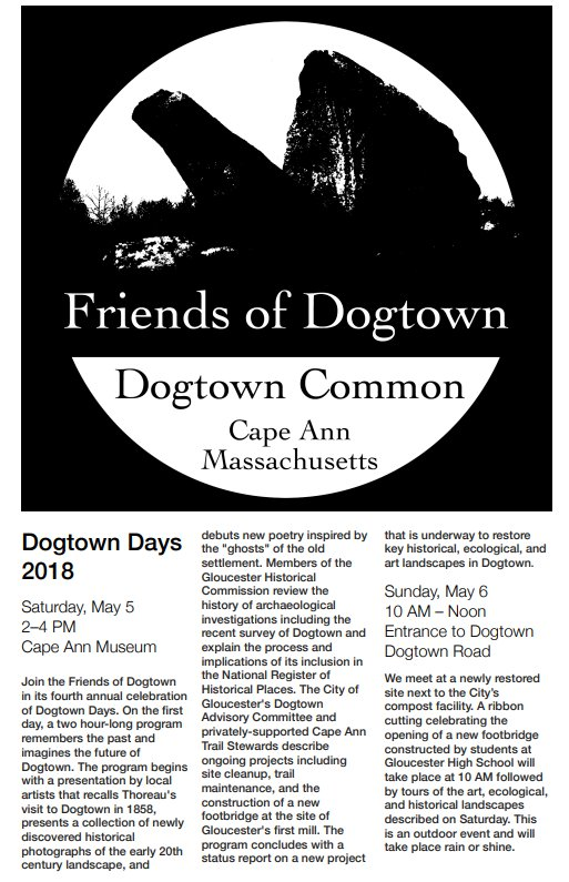 Dogtown Days 2018