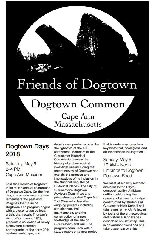 Dogtown Days 2018