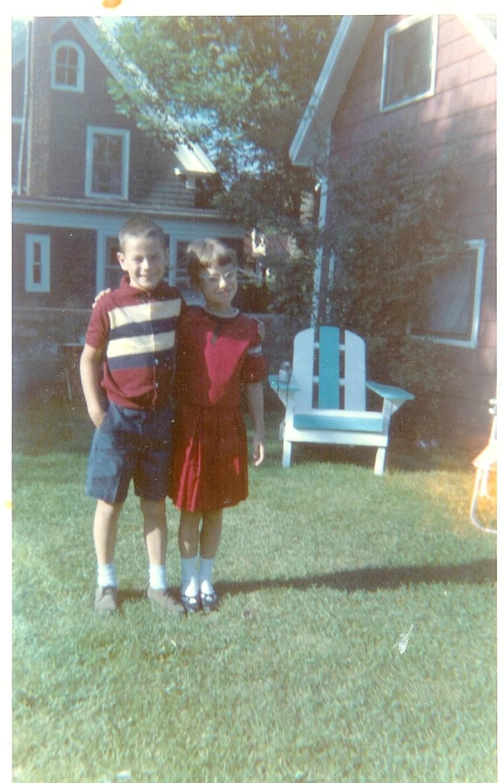 Gloucester Summer 66
