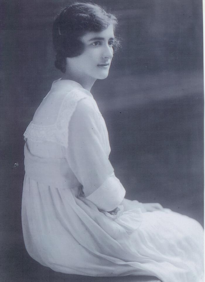 Catherine Pierce
