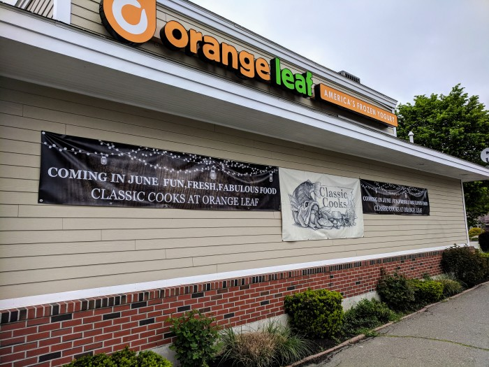classic cooks joining Orange Leaf _20180528_©c ryan