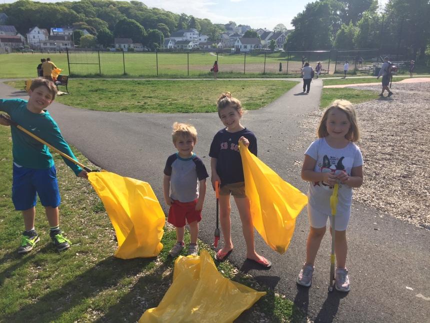 clean up - four kids.JPG