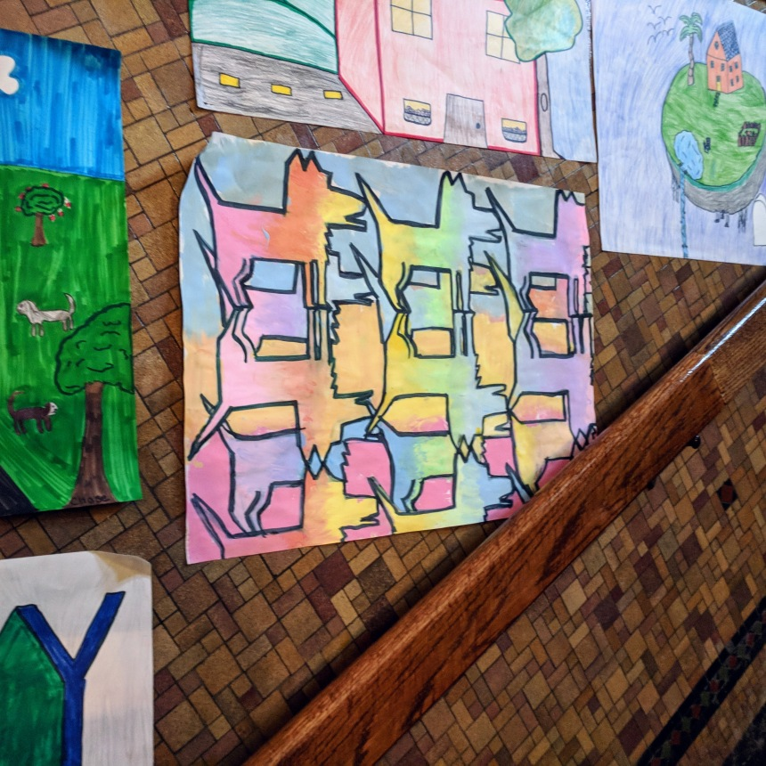 GPS annual arts festival - City Hall Gloucester Mass - O'Maley middle school student art _May 12 2018 ©c ryan_101352 (7).jpg