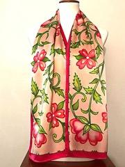 Sue-Niemi_Pink-Flowers