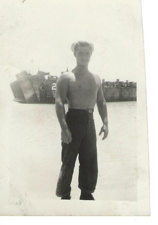 WW2Bob LCT