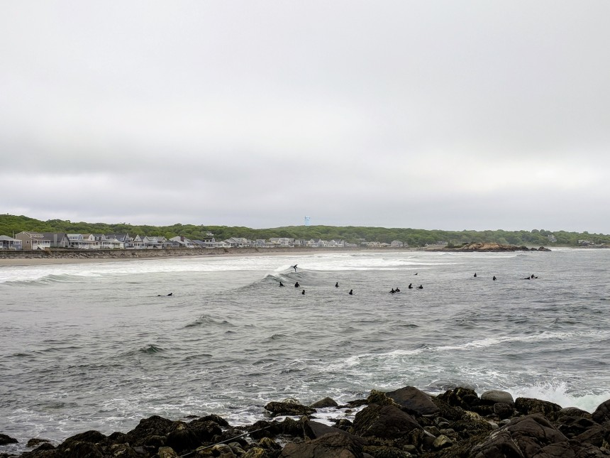 patient surfers June 6 2018 long Beach from Gloucester MA_©c ryan_085514