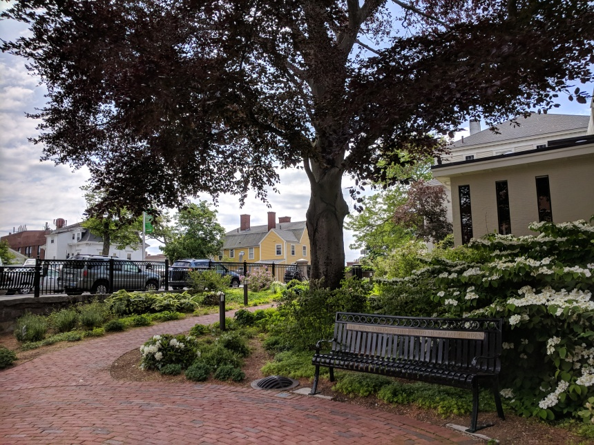 Sawyer Free_beautiful massachusetts public library _Gloucester MA_open space natural garden and ampitheater _20180530_105058.jpg