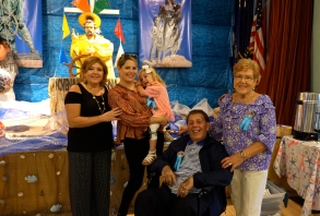 St. Peter's Fiesta Novena 2018 -22 copyright Kim Smith