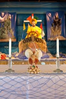 St. Peter's Fiesta Novena 2018 -5 copyright Kim Smith