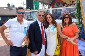 Saint Peter's Fiesta Sunday Grand Procession 2018 copyright Kim Smith - 03