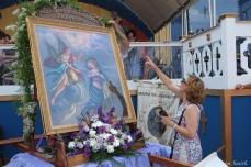 Saint Peter's Fiesta Sunday Grand Procession 2018 copyright Kim Smith - 11