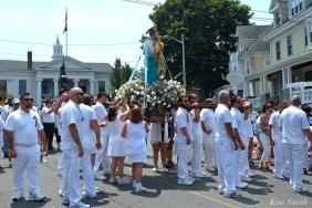 Saint Peter's Fiesta Sunday Grand Procession 2018 copyright Kim Smith - 29 copy