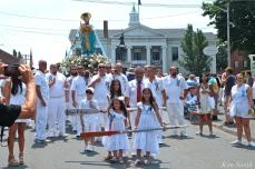 Saint Peter's Fiesta Sunday Grand Procession 2018 copyright Kim Smith - 30 copy