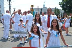 Saint Peter's Fiesta Sunday Grand Procession 2018 copyright Kim Smith - 31 copy