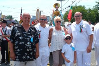 Saint Peter's Fiesta Sunday Grand Procession 2018 copyright Kim Smith - 38 copy
