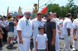 Saint Peter's Fiesta Sunday Grand Procession 2018 copyright Kim Smith - 40 copy