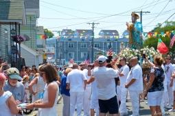 Saint Peter's Fiesta Sunday Grand Procession 2018 copyright Kim Smith - 42 copy