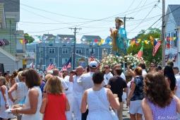 Saint Peter's Fiesta Sunday Grand Procession 2018 copyright Kim Smith - 43 copy