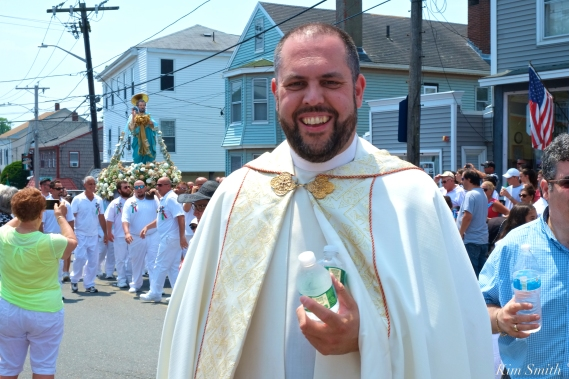 Saint Peter's Fiesta Sunday Grand Procession 2018 copyright Kim Smith - 44 copy