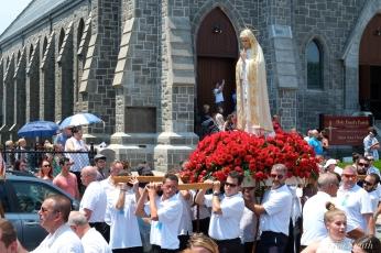 Saint Peter's Fiesta Sunday Grand Procession 2018 copyright Kim Smith - 53 copy