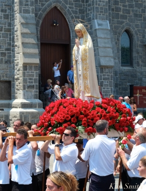 Saint Peter's Fiesta Sunday Grand Procession 2018 copyright Kim Smith - 54 copy