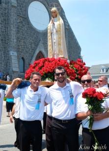 Saint Peter's Fiesta Sunday Grand Procession 2018 copyright Kim Smith - 57