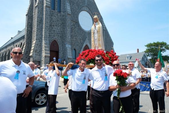 Saint Peter's Fiesta Sunday Grand Procession 2018 copyright Kim Smith - 58 copy