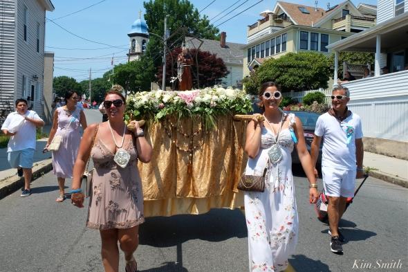 Saint Peter's Fiesta Sunday Grand Procession 2018 copyright Kim Smith - 67 copy