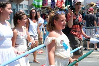 Saint Peter's Fiesta Sunday Grand Procession 2018 copyright Kim Smith - 69