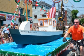 Saint Peter's Fiesta Sunday Grand Procession 2018 copyright Kim Smith - 70 copy