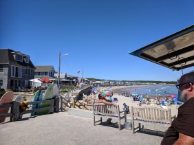 summer of 2018 Cape Ann Motor Inn Cape Ann SUP, Salty Frank's Dogs, The Cow_20180707_©c ryan (5)