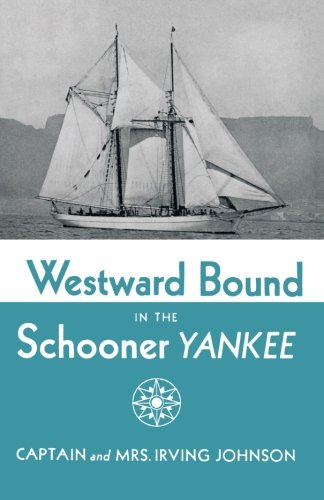 Westward Bound cover