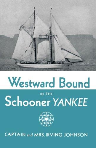Westward Bound cover