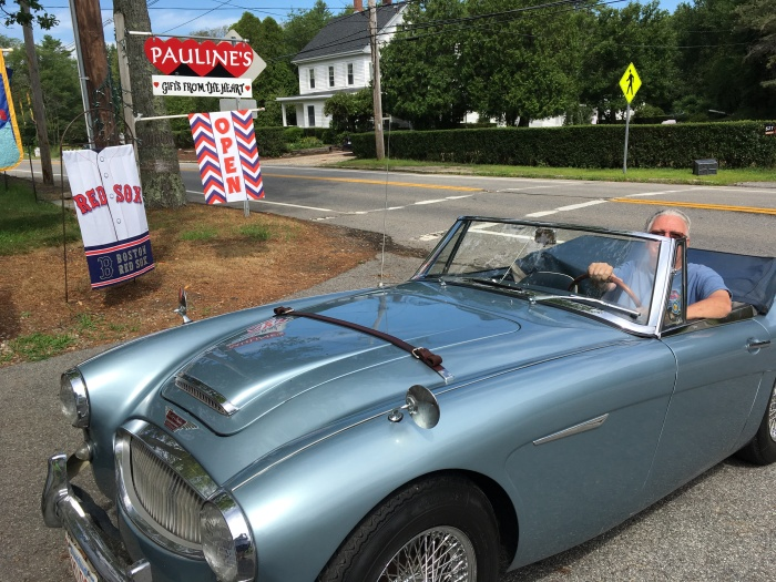 Austin Healey summit Cape Ann 2018 ©Pauline Bresnahan_9799