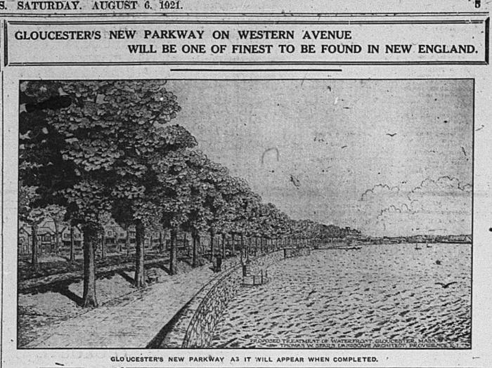 GDT pre Boulevard Aug 6 1921