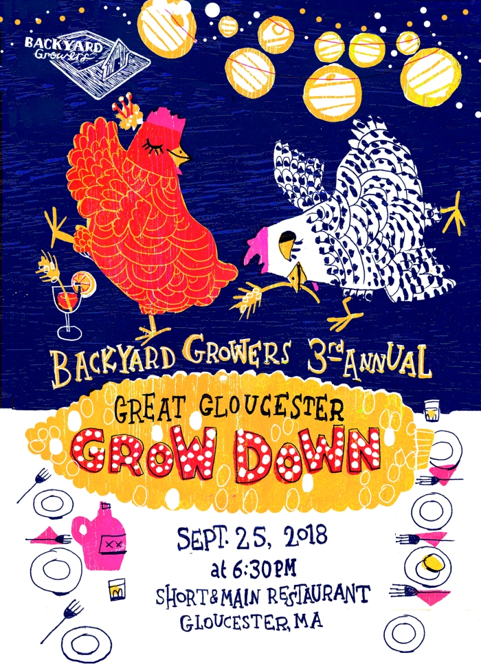 growdown2018 invite front