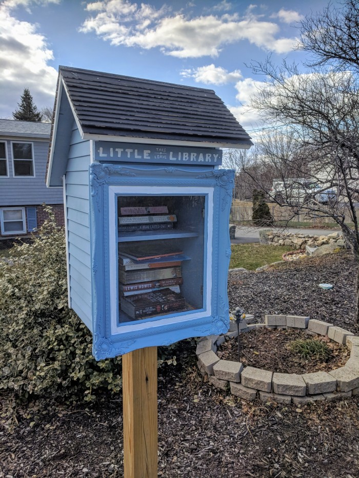 Little Library Wheeler's Gloucester Mass_20180408_©c ryan.jpg