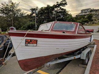 1959 Lyman boat for sale_20180917_Gloucester Mass ©Catherine Ryan (4)
